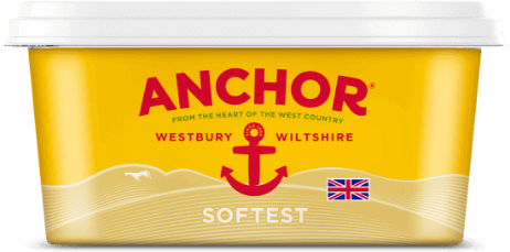 Anchor softest butter